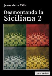 Desmontando la siciliana