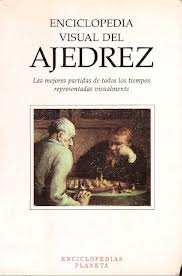 Enciclopedia visual del ajedrez