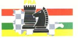 Federacion Riojana de Ajedrez