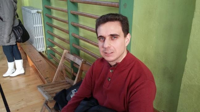 Jose Miguel Gurrea