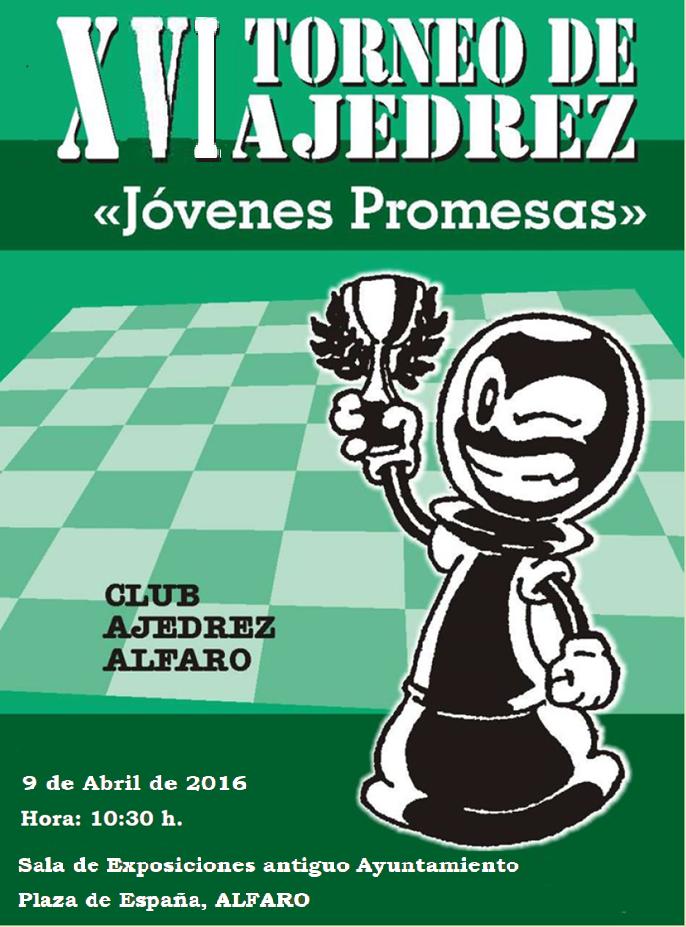 Torneo Promesas