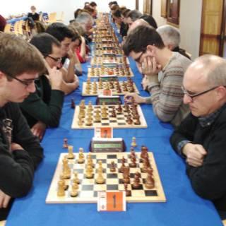 Daniel Roldán vs Fco. Javier Toledo